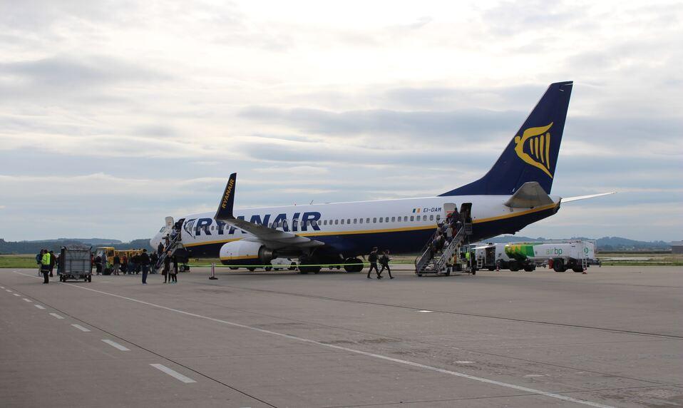 Ryanair-Streik: Das müssen Passagiere nun beachten - Memmingen ...