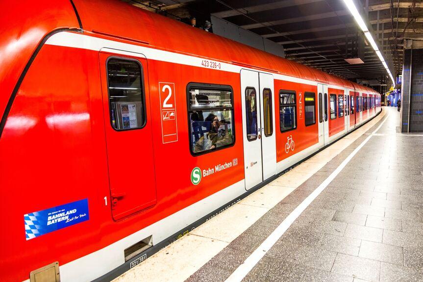 Fährt Die Münchner S Bahn Bald Bis Augsburg Und Donauwörth