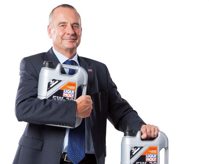 Liqui Moly zahlt 11.000 Euro Prämie pro Mitarbeiter