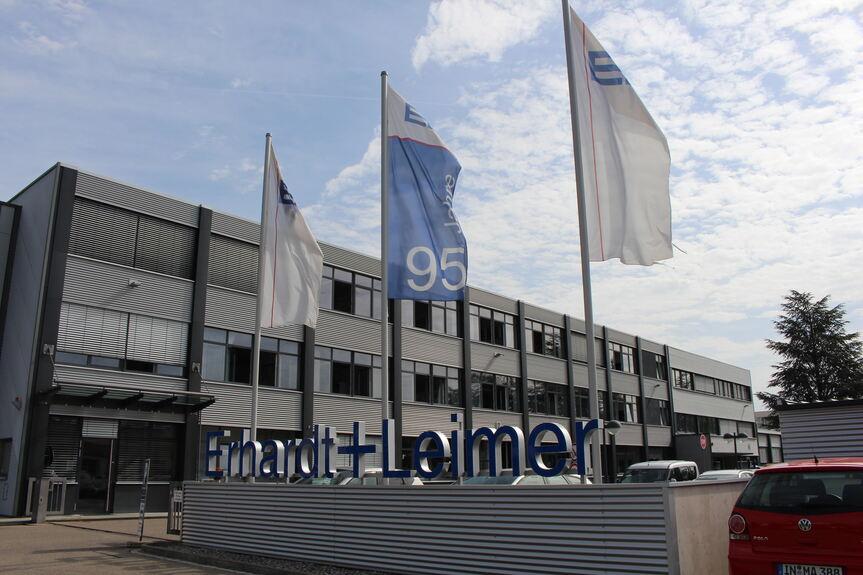 Erhardt Leimer Steigert Umsatz Am Standort Augsburg Erneut