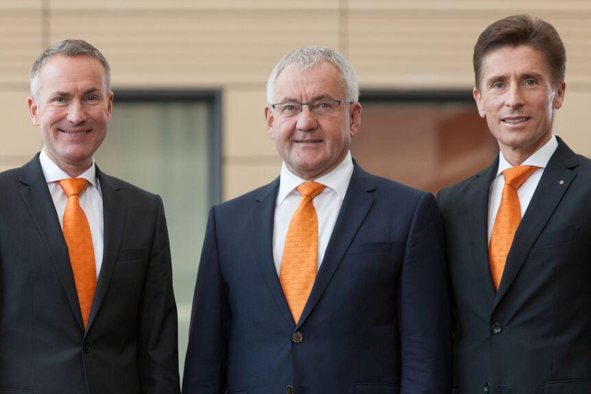 Geschäftsjahr 2017 Vr Bank Neu Ulm Profitiert Von Fusion Neu Ulm
