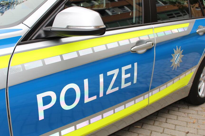 Polizeibericht friedberg