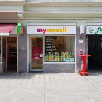Die Letzten Drei Mieter F R Den Pop Up Store Der Stadt