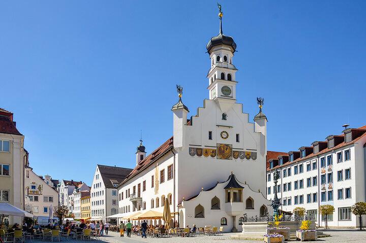 Zwei Kemptener Unternehmen unter Deutschlands TOP 100 - Kempten /  Oberallgäu - B4B Schwaben