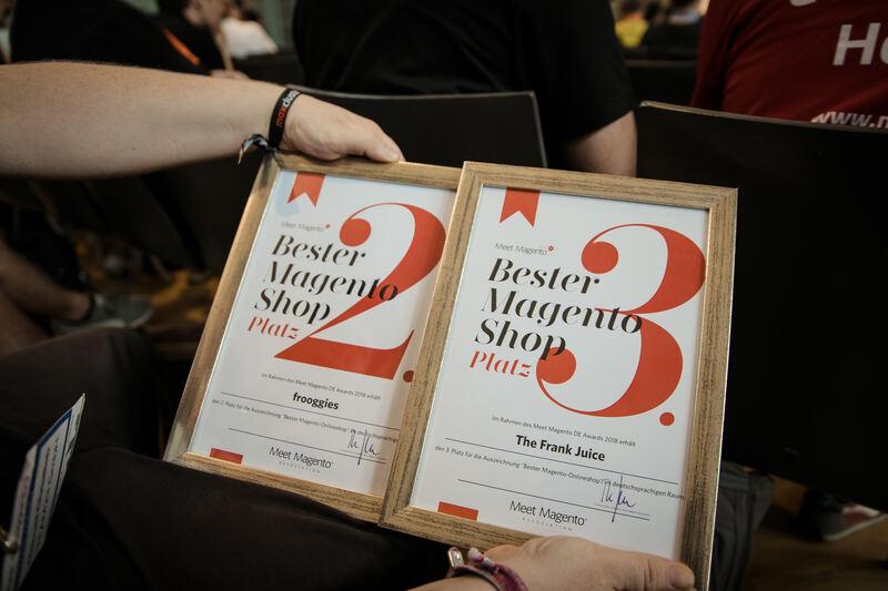 Team23 Für Die Besten Deutschen Online Shops Prämiert Augsburg