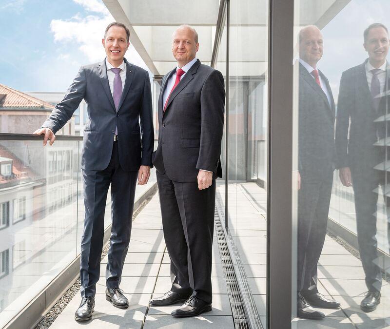 Sparkasse Ulm Wählt Neues Vorstands Mitglied Neu Ulm Ulm B4b