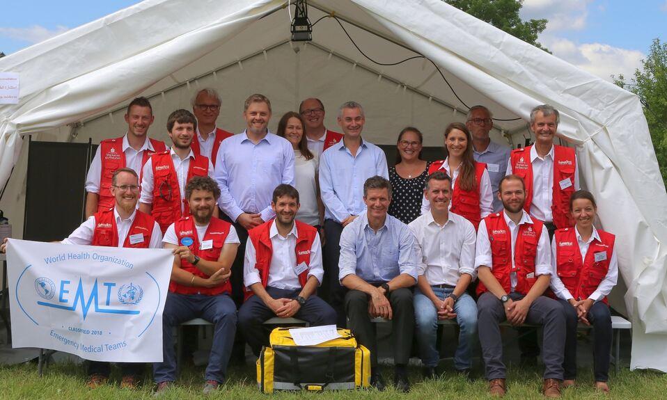 Kaufbeurer humedica trainiert humanitäre Helfer aus aller Welt ...