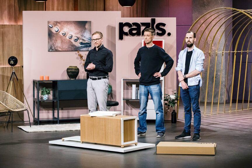 Augsburger Startup Pazls Berlin Bietet Bessere Möglichkeiten