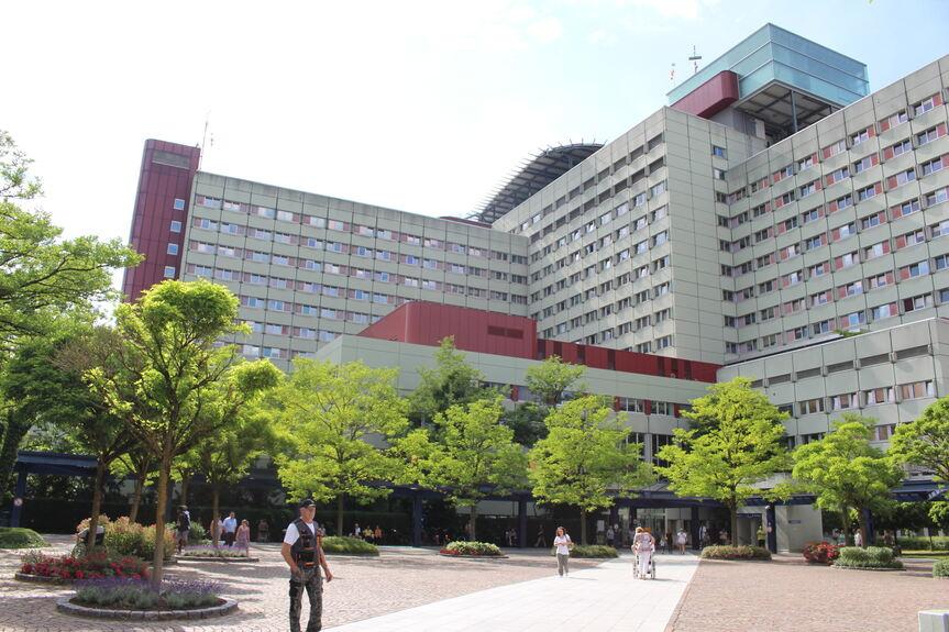 Klinikum Augsburg Stellenangebote