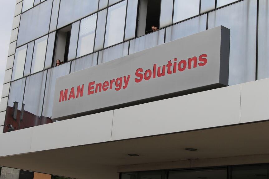 Man Energy Solutions Verkauf