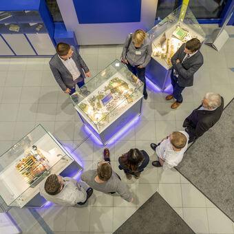 Netzwerken In Der Kuche Beim 1 Augsburger Businesscooking