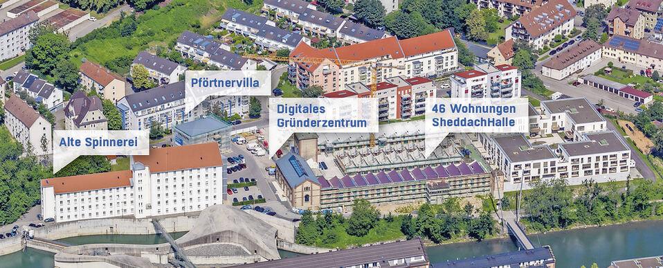 Innovative Konzepte Für 600 Neue Wohnungen In Kempten Top Firmen