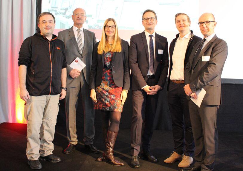 Mittelstand 40 Regionalkonferenz Unternehmen Besser Digitalisieren
