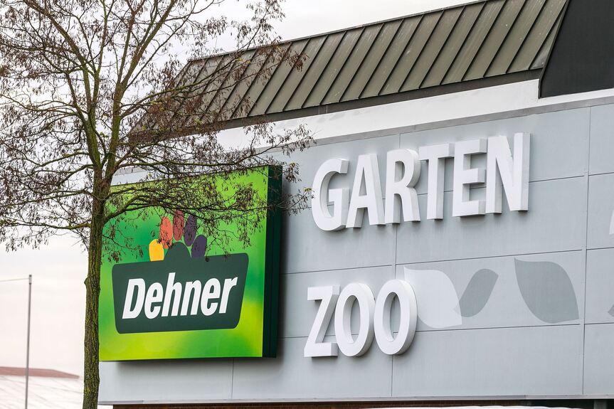 Dehner Eröffnet Standort Wieder Mit Decathlon Donau Ries B4b