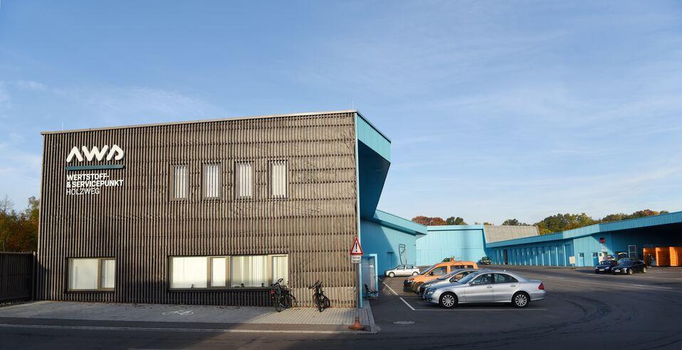 Architektur So Schön Kann Eine Mülldeponie Sein Gewerbebau B4b