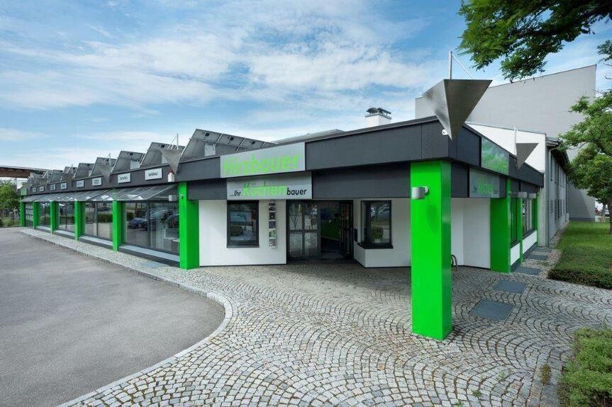 Augsburger Küchenhaus Hirzbauer Für Küchengestaltung Prämiert