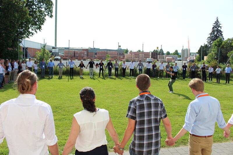 Studenten kennenlernen augsburg