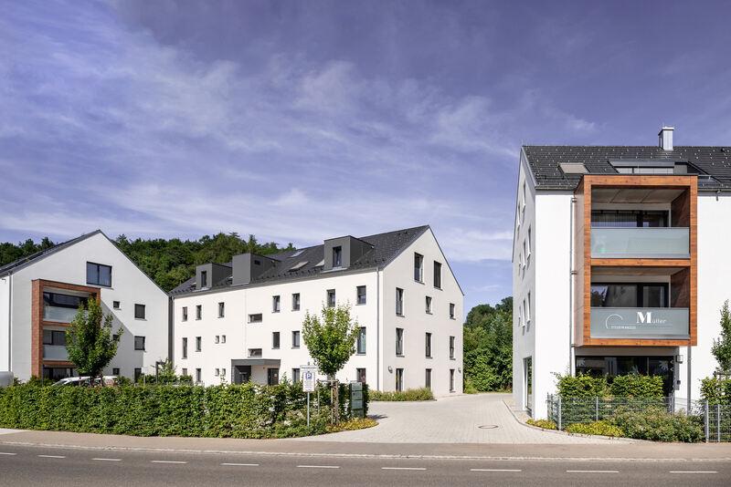 Ziegelwerk Bellenberg an Ortskern-Aufwertung beteiligt - Neu-Ulm / Ulm - B4B Schwaben - B4B Schwaben