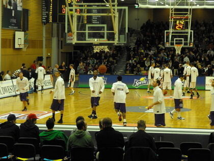 Basketball Alb Donau